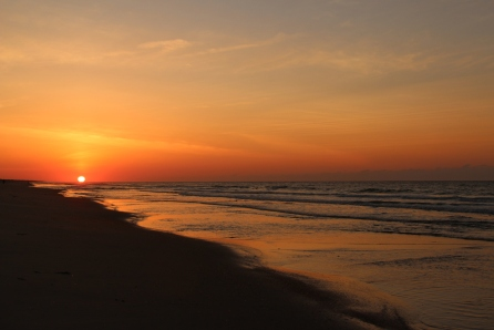 The Outer Banks